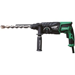 DH26PC HITACHI DH26PC KIRICI DELİCİ 2KG 26MM 3,2J